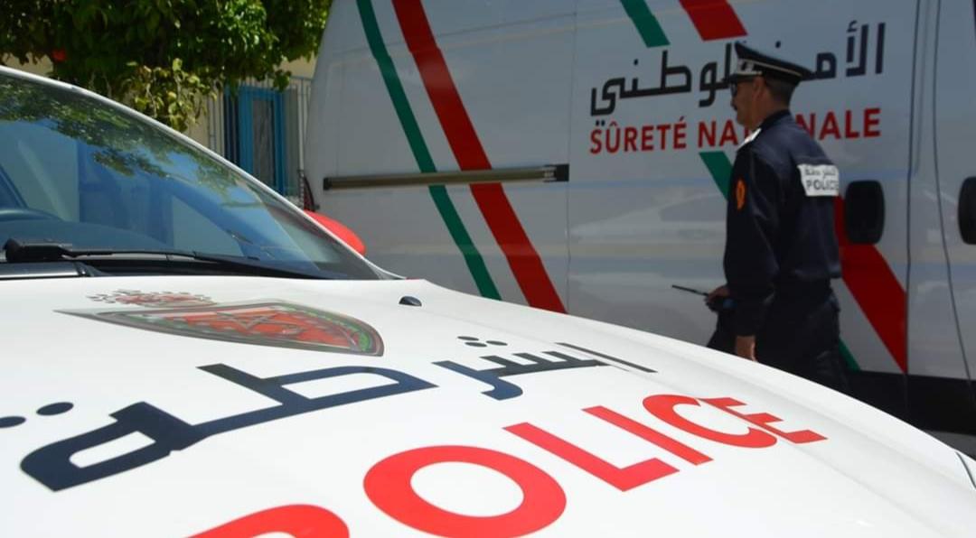 هذه تفاصيل اعتقال شخصين سرقا عيادتين لطب النساء