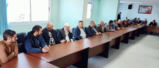 المجلس الجديد لجماعة الناظور.. تحديات الواقع ورهانات المستقبل