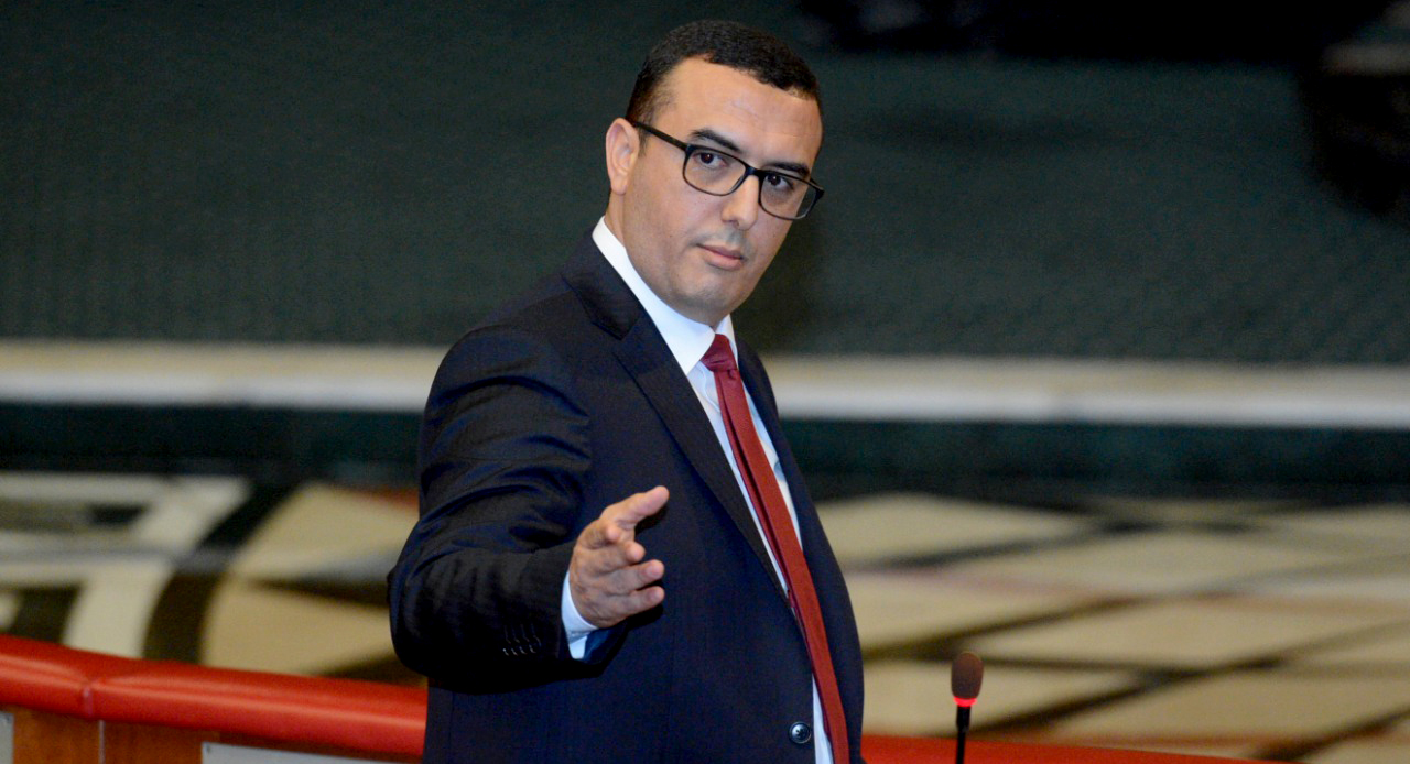 نقل وزير الشغل إلى المستشفى إثر تعرضه لحادثة سير خطيرة