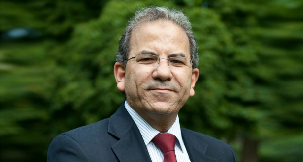 انتخاب ابن جهة الشرق دكتور الرياضيات الأستاذ محمد موساوي رئيسا للمجلس الفرنسي للديانة الإسلامية