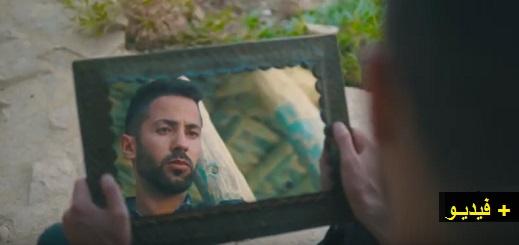 """شاهدوا.. الفنان الواعد """"مراد أحمد"""" يطلق أغنية جديدة تبكي على أطلال المدشر الريفي المهجور"""