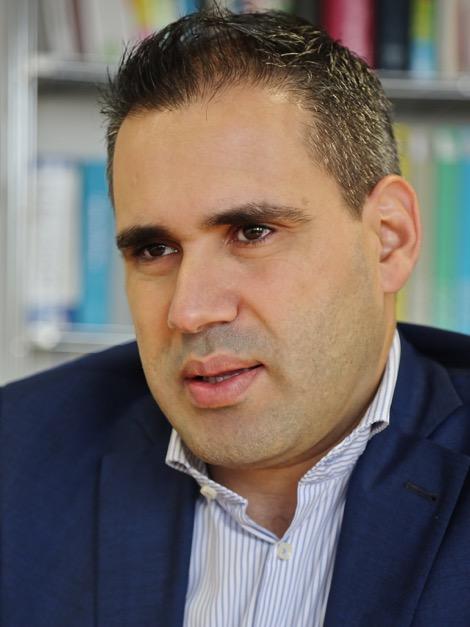 الناظوري سعيد بركان.. محام يتأرجح بين الدين والعلوم القانونية في ألمانيا