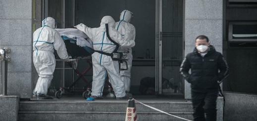 فرنسا تؤكد ظهور ثلاث إصابات بفيروس كورونا الجديد على أراضيها وهذه هي المدن التي سُجلت فيها