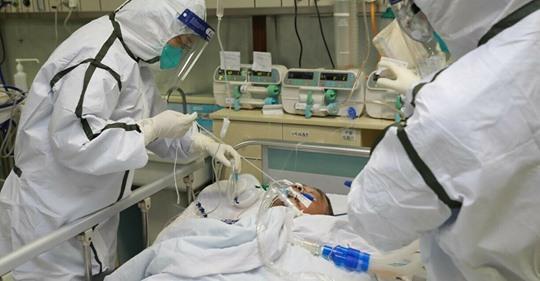 فرنسا تعلن اكتشاف خامس حالة مصابة بفيروس كورونا في العاصمة باريس