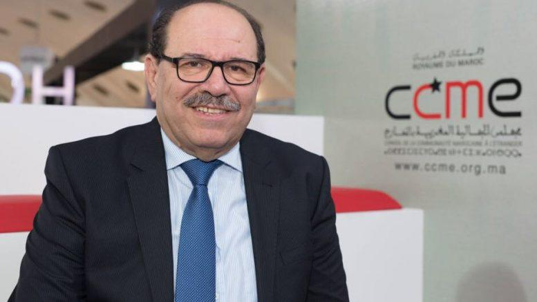 بوصوف: انسحاب بريطانيا من الاتحاد الأوروبي سيؤثر على مغاربة العالم