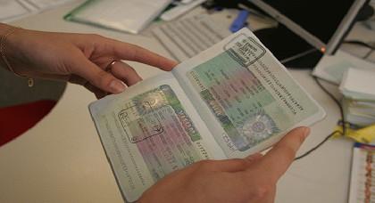 """ابتداء من يوم غد.. رسوم مالية جديدة على تأشيرة """"شينغن"""" الأوروبية"""