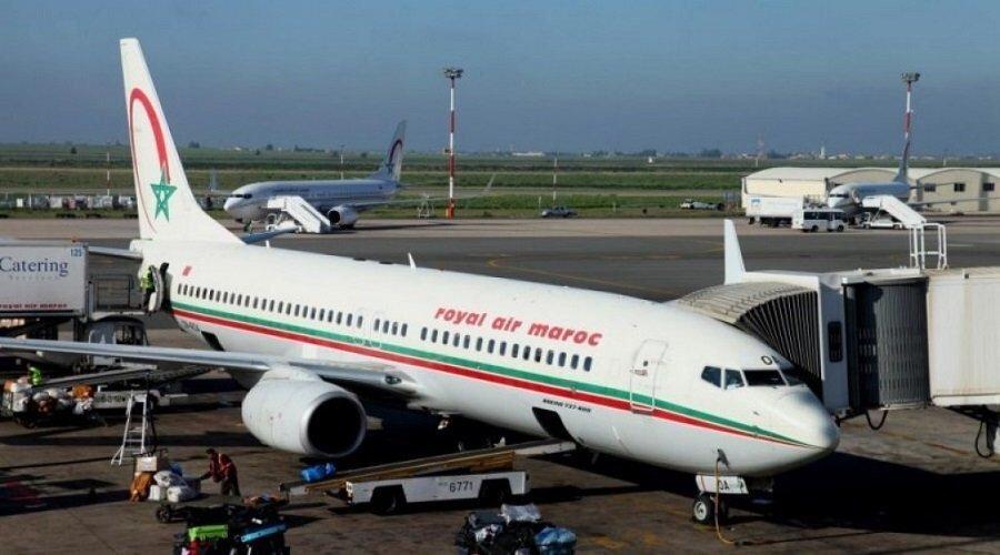 طائرة المغاربة القادمين من الصين تغير مسارها وتحط ببنسليمان وهذا ما قامت به وزارة الصحة