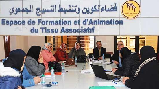تأسيس تحالف الجمعيات العاملة في مجال إعاقة التوحد لجهة الشرق