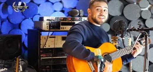 محمد أمين قوليج موهبة ناظورية تنظر دعمكم بالتصويت في مسابقة للمواهب