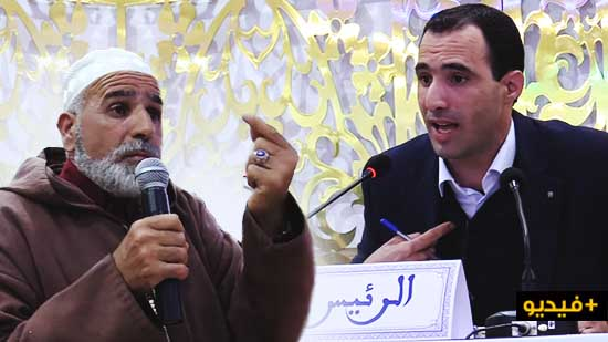 """ساكنة """"بوعرك"""" تُحرج رئيس الجماعة: وعدتنا قبل الانتخابات بعدة إصلاحات ولكن شيئا لم يتحقق"""