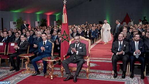 بكلفة 6 مليار درهم.. الملك يعطي انطلاق برنامج التنمية الحضرية لأكادير
