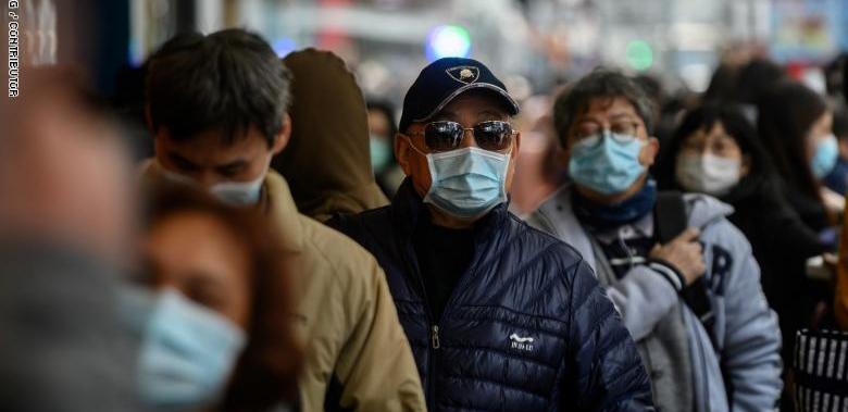 سفارة المغرب بالصين تخرج عن صمتها بسبب فيروس كورونا