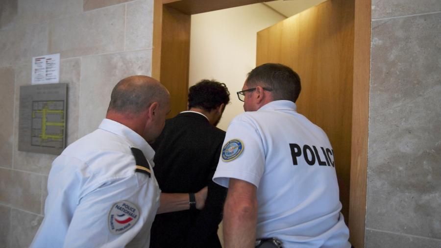 فرنسا تحاكم شابا من الريف قتل عشيقته بطريقة بشعة
