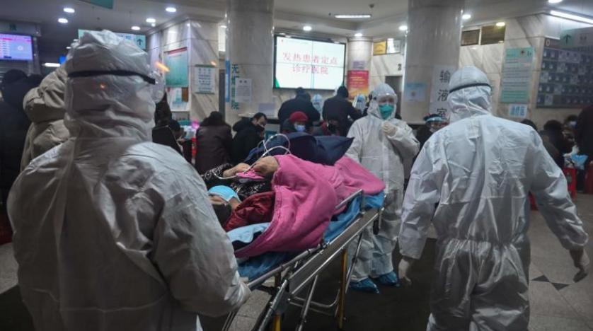 ارتفاع عدد ضحايا فيروس كورونا إلى 717 حالة وفاة