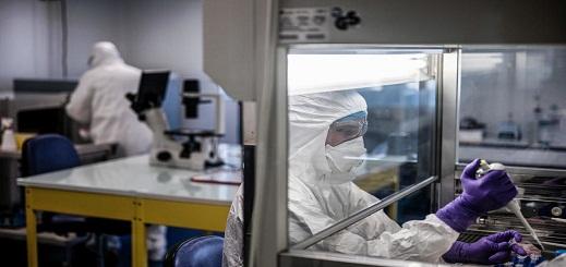 إرتفاع عدد المصابين بفيروس كورونا في فرنسا بعد تسجيل 5 حالات جديدة اليوم السبت