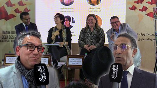 الفنان ماكسيم: اليهود والمسلمين تعايشوا  3000 سنة بالمغرب
