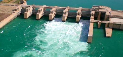 رصد أزيد من 4 ملايير درهم لمواجهة خصاص الماء الشروب بجهة طنجة الحسيمة