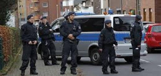 إخلاء ثلاثة مساجد في ألمانيا بسبب تهديدات  بوجود قنابل