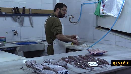 المغرب يمنع دخول الأسماك المغربية لسبتة فهل سيعممها لتشمل مليلية؟