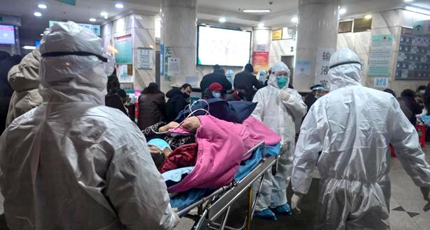 ألمانيا تعلن شفاء أول مصاب بفيروس كورونا القاتل