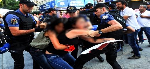 تفاصيل مثيرة.. تركيا تعتقل 4 مغربيات في قضية النصب باسم الزواج