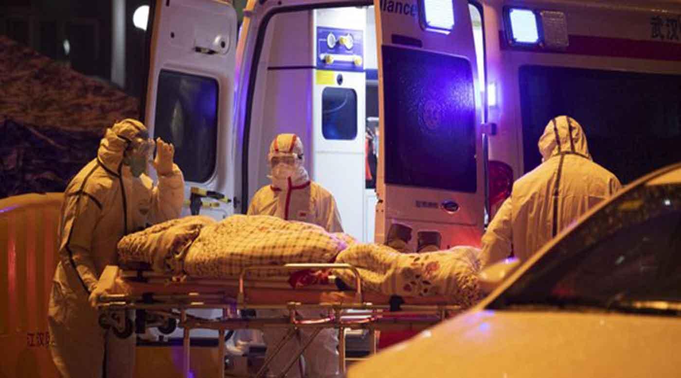 فرنسا تعلن أول وفاة بفيروس كورونا القاتل في أوروبا