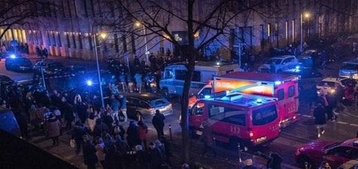 حادث إطلاق النار يسفر عن مقتل شخص وإصابة آخرين بألمانيا