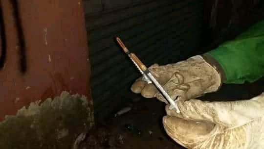 عمال النظافة بالناظور يطلقون صرخة لحمايتهم من أخطار النفايات الطبية