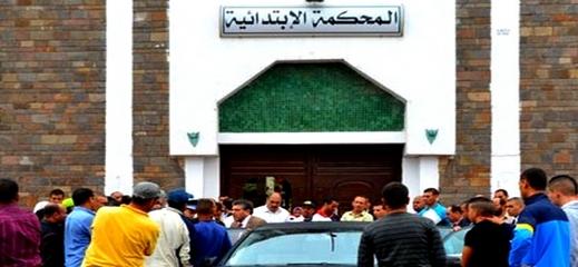 السجن النافذ لفاعلة جمعوية بالناظور أوهمت ضحاياها بقربها من القصر