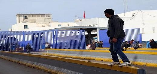"""مسؤول مغربي رفيع: عهد """"التهريب"""" بمليلية قد ولى والسلطات تتجه إلى وضع حد نهائي له"""