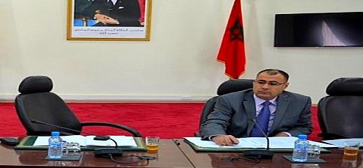 إدانة رئيس المجلس الإقليمي للحسيمة وزوجته 3 أشهر حبسا وغرامة 25 مليون لهذا السبب
