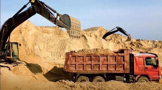 مقالع الرمال برأس الماء تشتغل خارج القانون ومطالب بتدخل الجهات الوصية