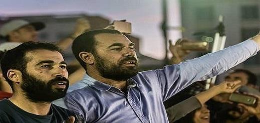 """ثافرا: الزفزافي وأحمجيق يتشبثان بـ""""الإضراب"""" ويفضلان الشهادة على رفعه"""