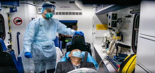 دولة أوروبية أخرى تسجل أول حالة إصابة بفيروس كورونا