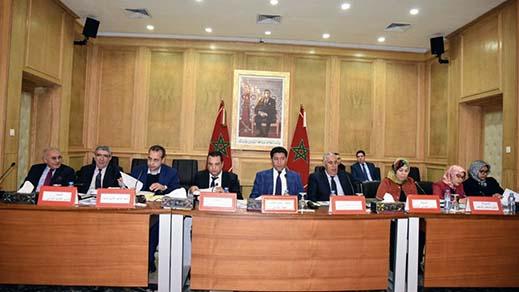 مجلس جهة الشرق يصادق على إحداث 5 مستشفيات وإقرار مناصب الشغل