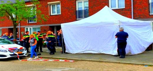 """ينحدر من الدريوش.. انطلاق محاكمة مهاجر مغربي ذبح زوجته في """"دين بوخ"""" بهولندا"""