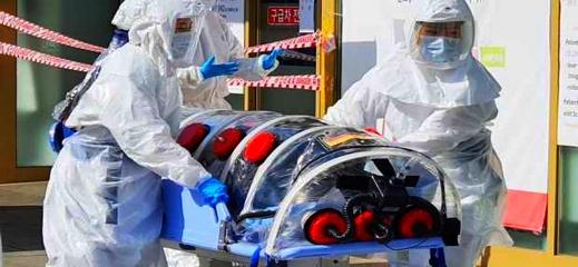 """إسبانيا تعلن أول حالة وفاة بفيروس """"كورونا"""" بمدينة فالنسيا"""