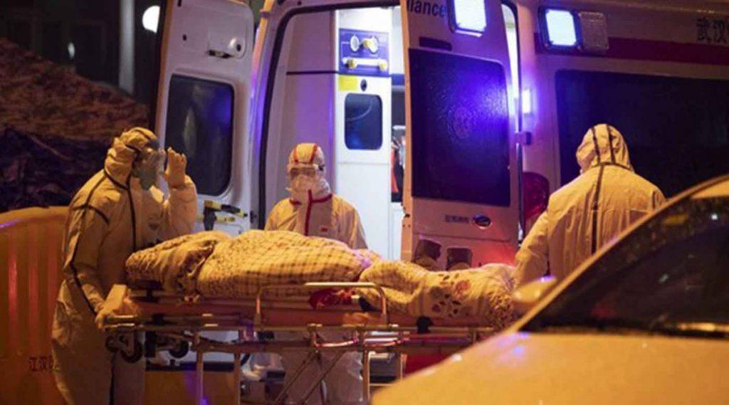 هولندا تسجل أول حالة وفاة بسبب فيروس كورونا