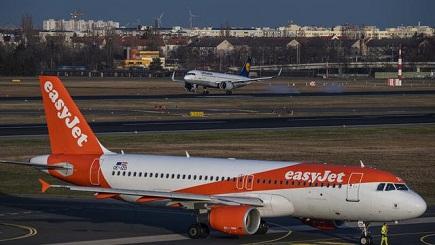 طائرة تحول وجهتها الى مطار تولوز بفرنسا بسبب مصابة محتملة بفيروس كورونا