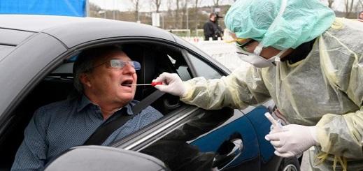 """ألمانيا: ارتفاع عدد الإصابات بـ""""كورونا"""" إلى أزيد من ألف حالة"""