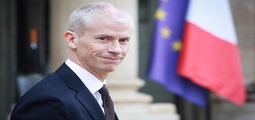إصابة وزير الثقافة الفرنسي بفيروس كورونا