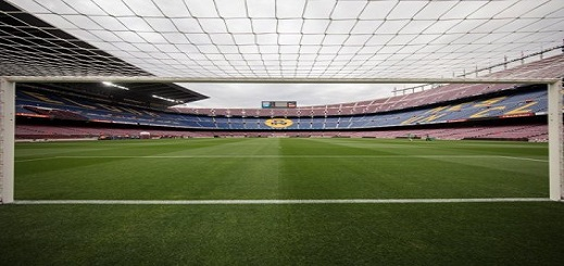 بسبب كورونا.. مباريات الدوري الإسباني بمدرجات فارغة