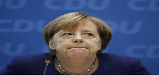 ميركل تحذر من احتمال إصابة ثلثي الألمان بفيروس كورونا
