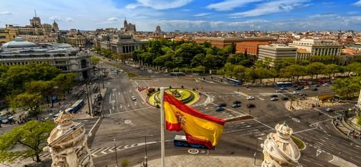 """الرعب يجتاح الإسبان بعد وفاة 47 مصاب بفيروس """"كورونا"""" القاتل"""
