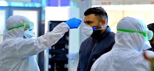 وزارة الصحة: تمت مراقبة أزيد من 35 ألف شخص على مستوى نقط العبور بالمغرب