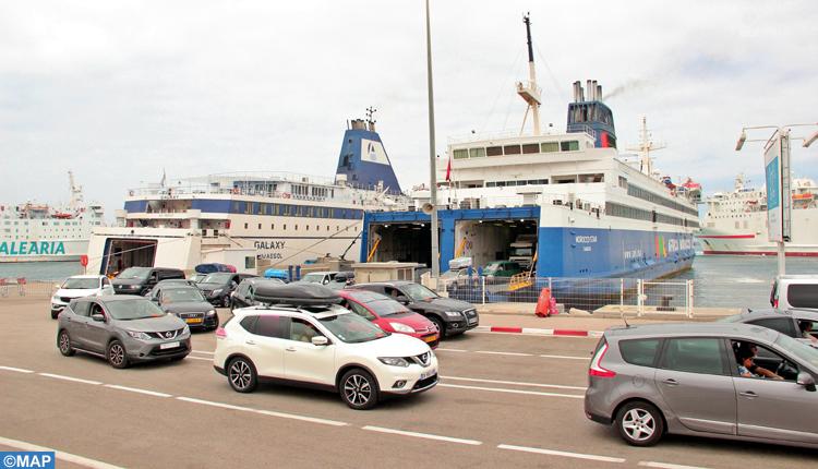 المغرب يعلق جميع الرحلات الجوية والنقل البحري للمسافرين من وإلى فرنسا حتى إشعار آخر