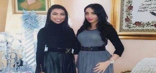 اعتقال شقيقة الفنانة دنيا باطما على خلفية قضية حمزة مون بيبي