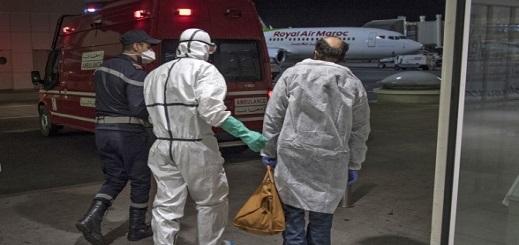 """المغرب يعلن شفاء الحالة الأولى المصابة بفيروس """"كورونا"""" المستجد"""