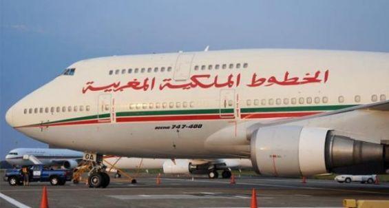 المغرب يعلق الرحلات الجوية من وإلى ألمانيا وهولاندا وبلجيكا والبرتغال