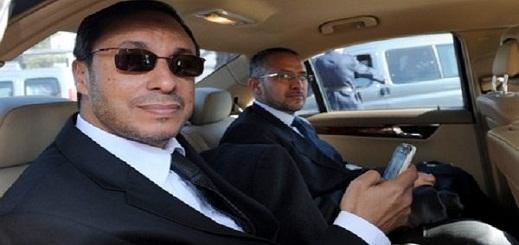 إصابة وزير التجهيز عبد القادر أعمارة بفيروس كورونا بعد زيارته لدول أوروبية